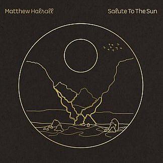 Salute To The Sun (Ltd Ed Clear Vinyl) (pre-order: Due 4th December 2020)