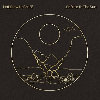 Salute To The Sun (Ltd Ed Clear Vinyl With Signed Postcard) (pre-order: Due 4th December 2020)