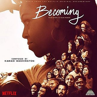 Becoming (pre-order: Due 11th December 2020)