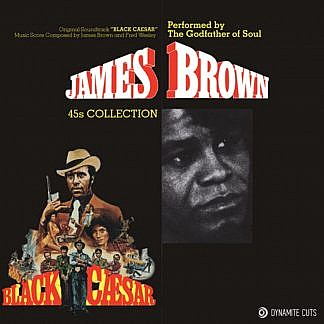 James Brown 45'S Collection