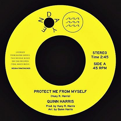 Protect Me From Myself/I'Ll Always Love You