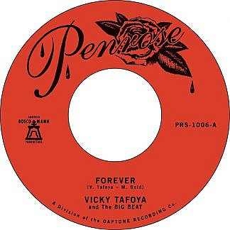 Forever/My Vow To You