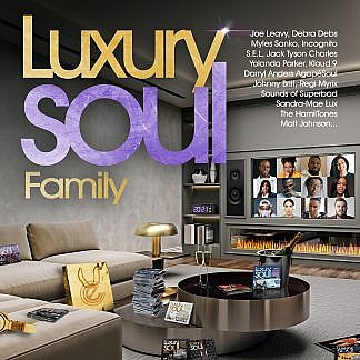 Luxury Soul Family 2021 (Pre-order: Due 21st December 2020)