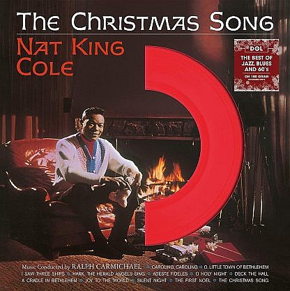 The Christmas Song (Red Vinyl 180Gm)