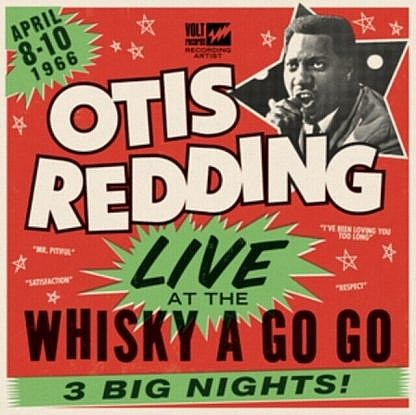 Live At The Whisky A Go Go (180Gm)