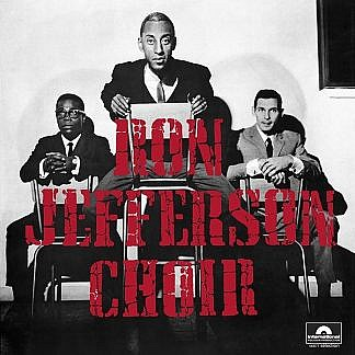 Ron Jefferson Choir (180Gm Analogue)