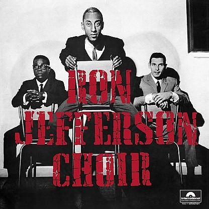 Ron Jefferson Choir (180Gm Analogue)