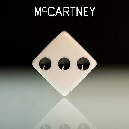 Mccartney 111 (White Vinyl)