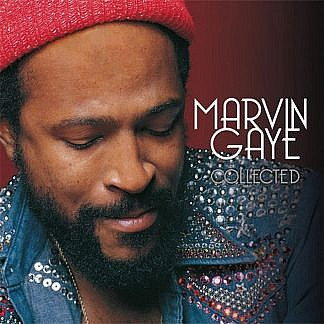 Marvin Gaye Collected (180Gm)