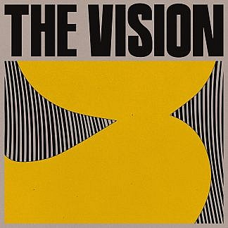 The Vision (pre-order: Due 15th January 2021)