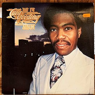 The 1St Cuba Gooding Album