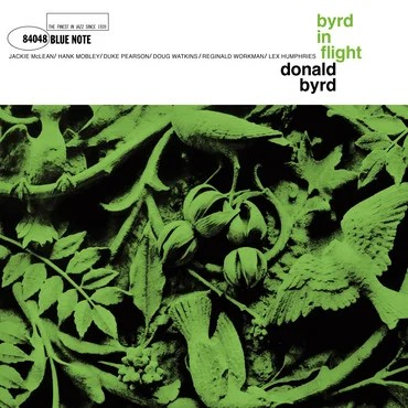 Byrd In Flight (180Gm Analogue Tone Poet