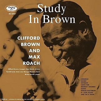Study In Brown (180Gm Analogue Acoustic Sounds) (Pre-order: Due 29th January 2021)