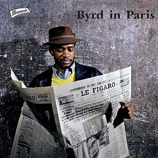 Byrd In Paris (180Gm) (pre-order: Due 15th January 2021)