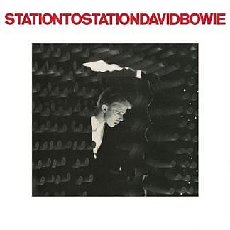 Stationtostation (45Th Anniversary Ltd Mixed Coloured Edition)
