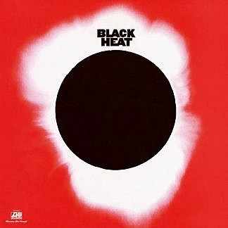 Black Heat (180Gm) (Pre-order: Due 29th January 2021)