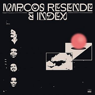 Marcos Resende & Index (Pre-order:Due 12th Feb 2021)