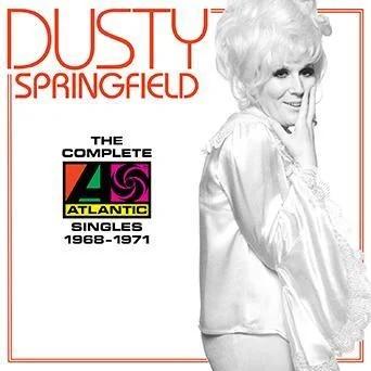 Complete Atlantic Singles 1968 - 1971 - Original Mono Versions (Pre-order:Due 12th Feb 2021)