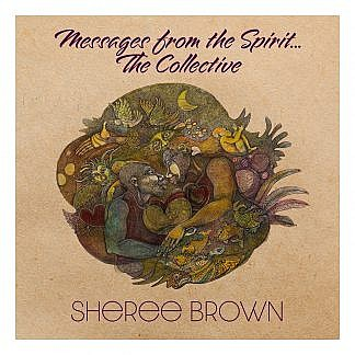 Messages From The Spirit...The Collective (Pre-order: Due 26th Feb 2021)