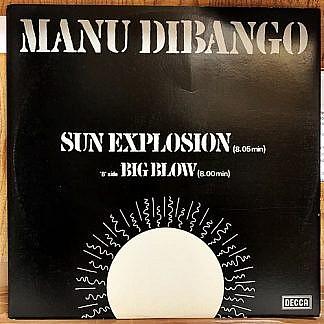 Sun Explosion/Big Blow