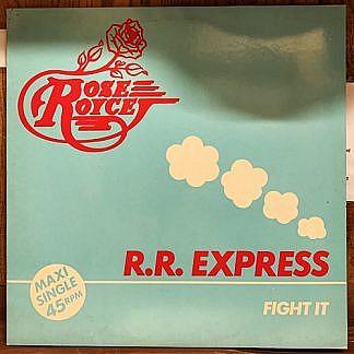 R R Express/Fight It
