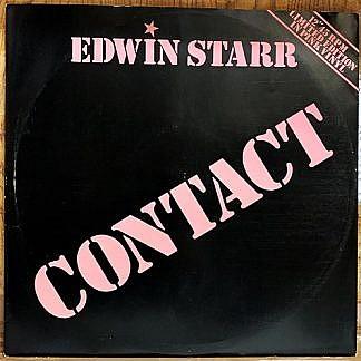 Contact (Pink Vinyl)