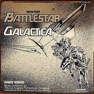 Theme From Battlestar Galactica