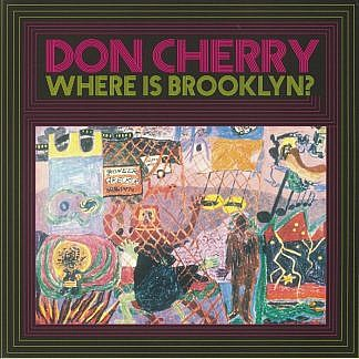 Where Is Brooklyn (Clear Vinyl)
