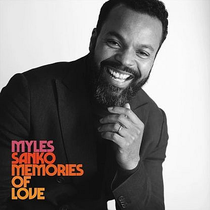 Memories Of Love (Pre-order: Due 12th March 2021)