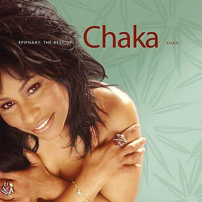 The Epithany - Best Of Chaka Khan (Coloured Vinyl) (pre-order: Due 26th Feb 2021)