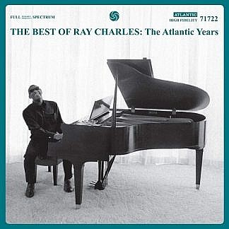 Best Of Ray Charles (Coloured Vinyl) (pre-order: Due 26th Feb 2021)
