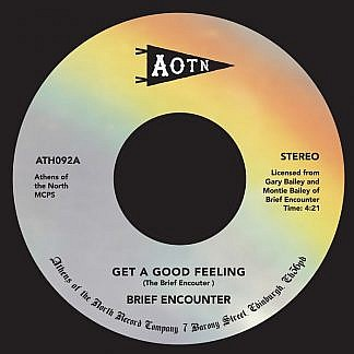 Get A Good Feeling/Just A Little Notion