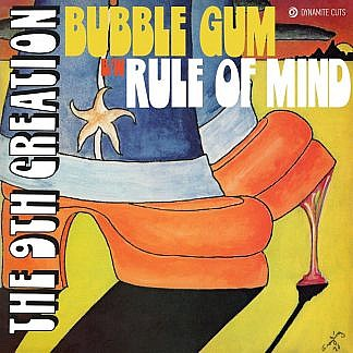 Bubble Gum/Rule Of Mind