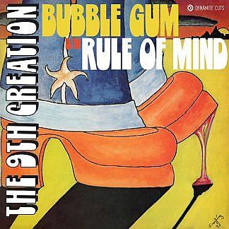 Bubble Gum/Rule Of Mind