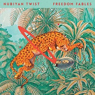 Freedom Fables (Pre-order: Due 12th March 2021)