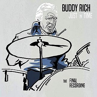 Just In Time - The Final Recordings (Pre-Order 26Th March)