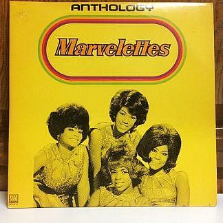 Marvelettes Anthology