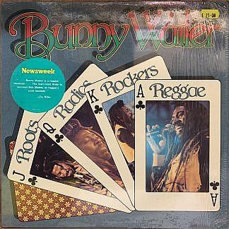 Roots Radics Rockers Reggae