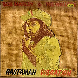 Rastaman Vibrations