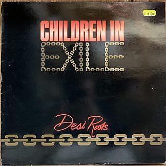 Children In Exile