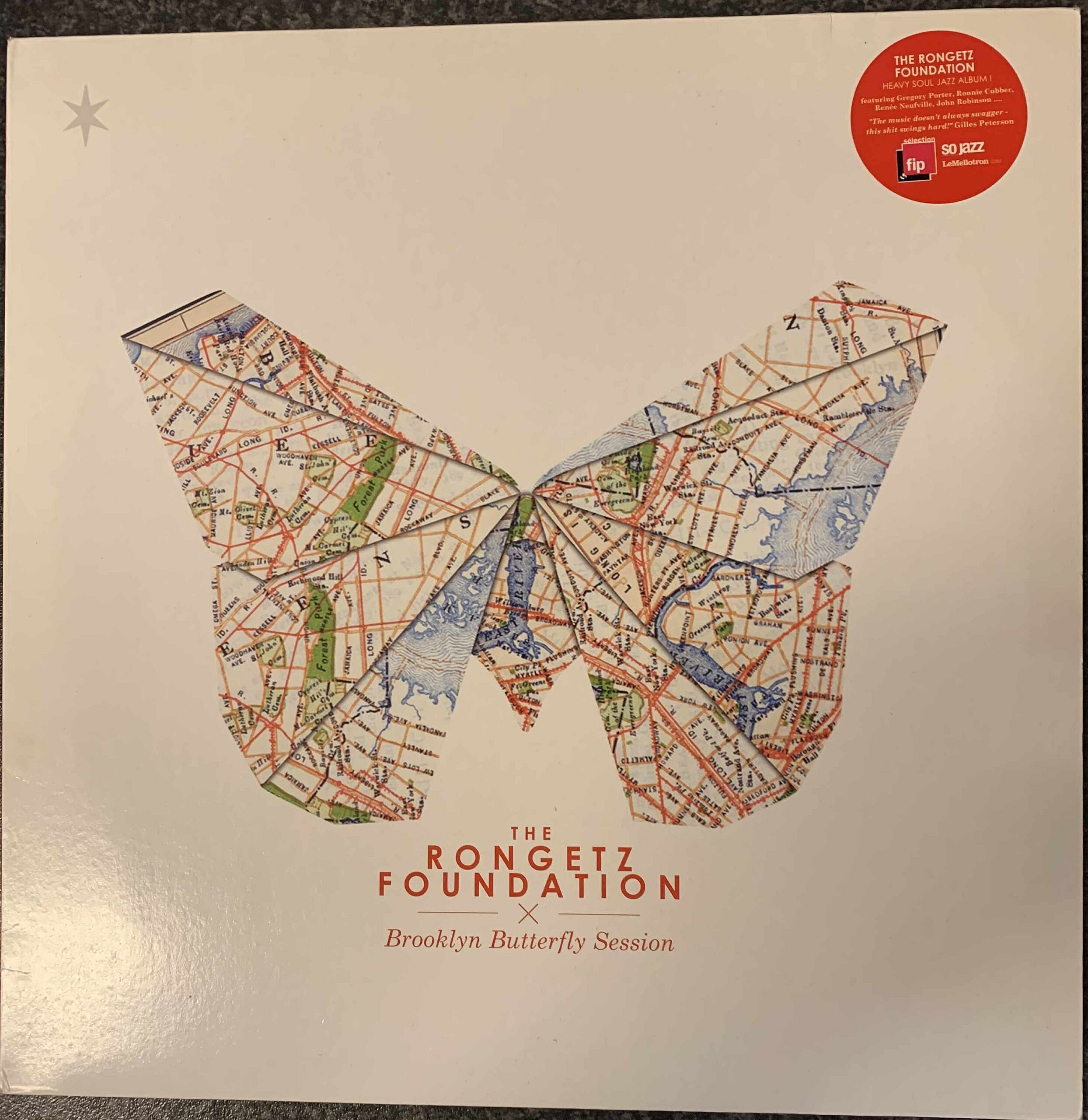 Brooklyn Butterfly Sessions