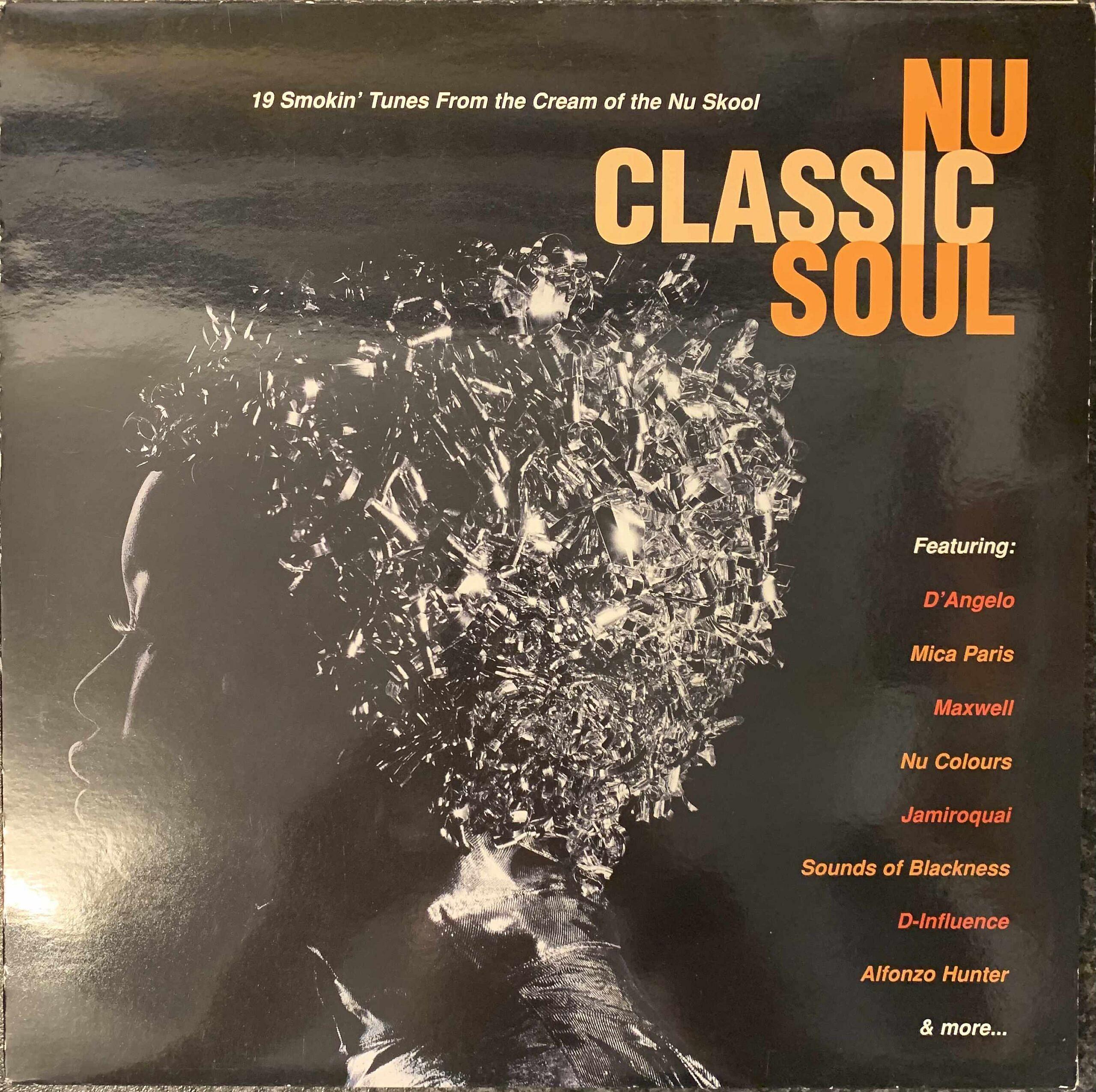 Nu Classic Soul