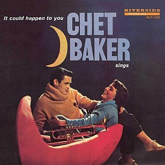 Chet Baker Sings It Could Happen To You (180Gm)