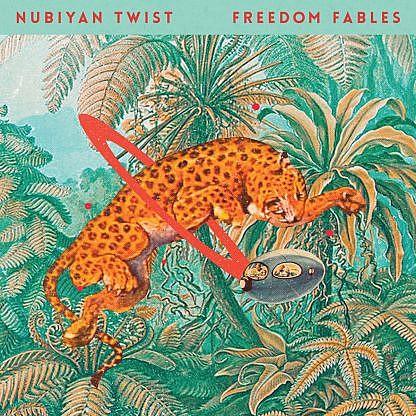 Freedom Fables (Green Vinyl)