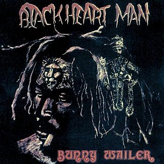 Blackheart Man (180Gm)