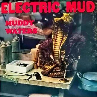 Electric Mud