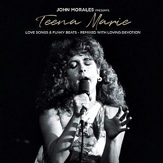 John Morales Presents Teena Marie The M + M Mixes (Pre-Order 26Th March)