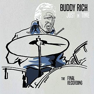 Just In Time - The Final Recordings 3Lp (Pre-Order 26Th March)