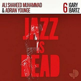 Jazz Is Dead 006  (Pre-Order 2 April)