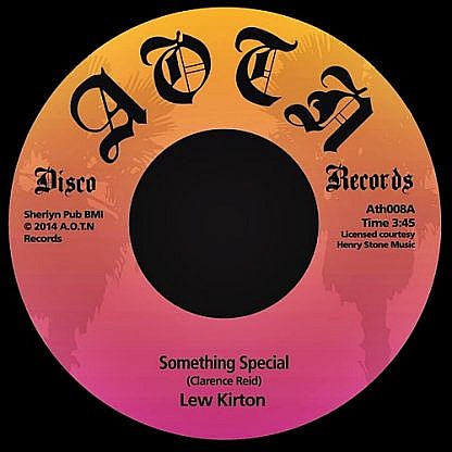 Something Special/Love, I Don'T Want Your Love